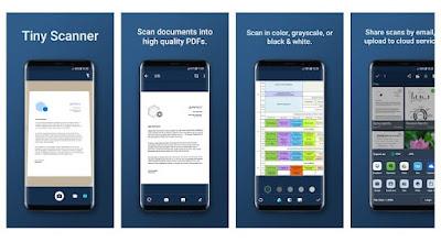 Daftar Alternatif CamScanner Android