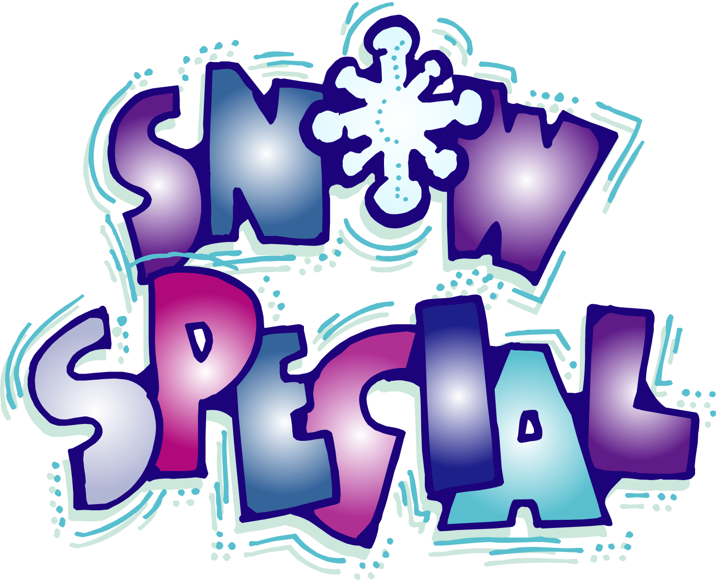 KinderKids Fun: It's A Winter Wonderland