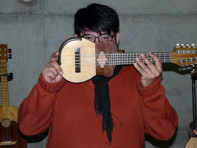 Claudio Rojas