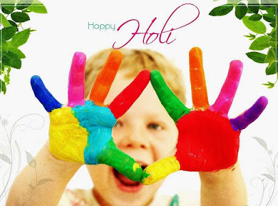 happy holi images for friends