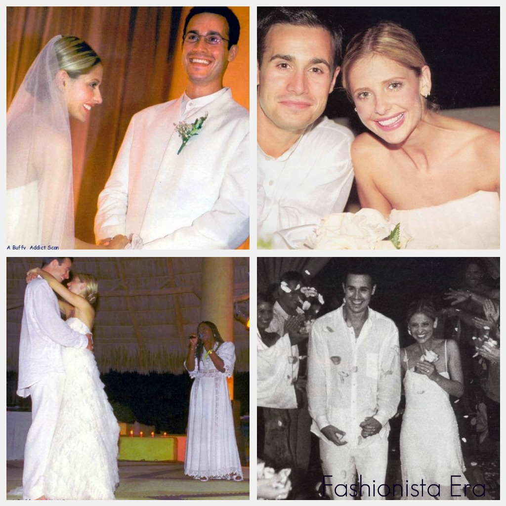 Freddie Prinze Jr Wedding freddie prinze jr wedding
