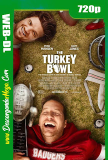 The Turkey Bowl (2019) HD [720p] Latino-Ingles