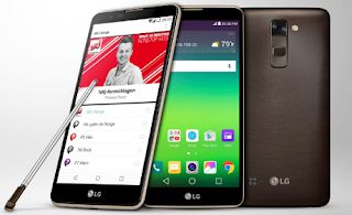 Harga HP LG Stylus 2 Plus terbaru