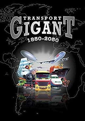 Transport Giant Steam Edition PC Full Español