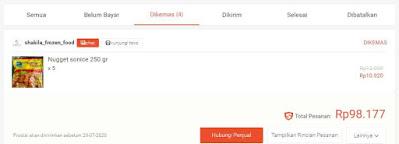 cara belanja di shopee untuk pengguna baru