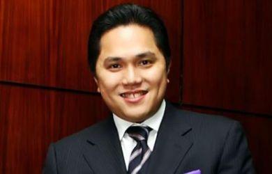 Erick Thohir Ditantang Lawan Cukong Penikmat BUMN di Kabinet, Siapa?