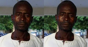 50-year-old Man Allegedly Rapes 3-year-old Girl To Death In Katsina