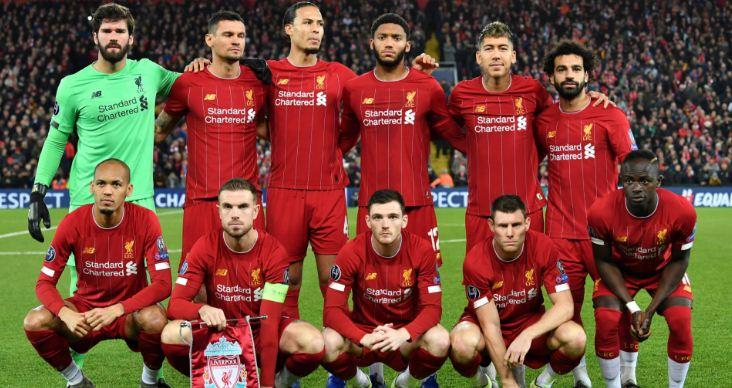 Liverpool di Ambang Juara Liga Inggris