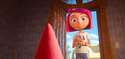 Gnome Alone Movie Image 3