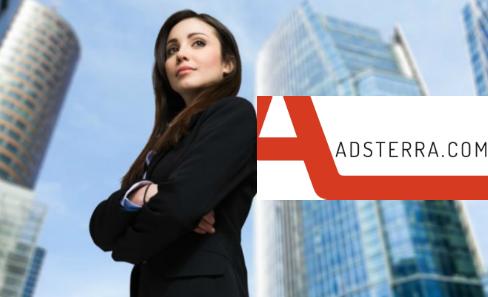 أقوى شركة إعلانية مثل ادسنس تقبل الترافيك مع اثبات السحب 2380 دولار
