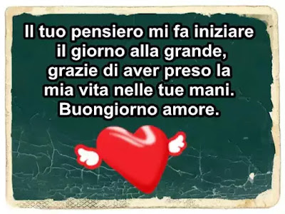 mesaje de buna dimineata in italiana pentru viitorul iubit