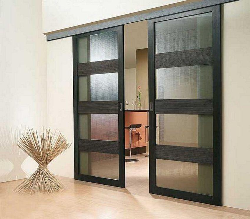 Bentuk Pintu Aluminium Ruang Tamu Yg Bagus