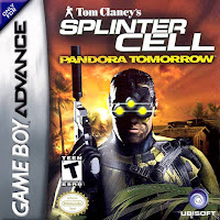 Splinter Cell Pandora Tomorrow PT/BR