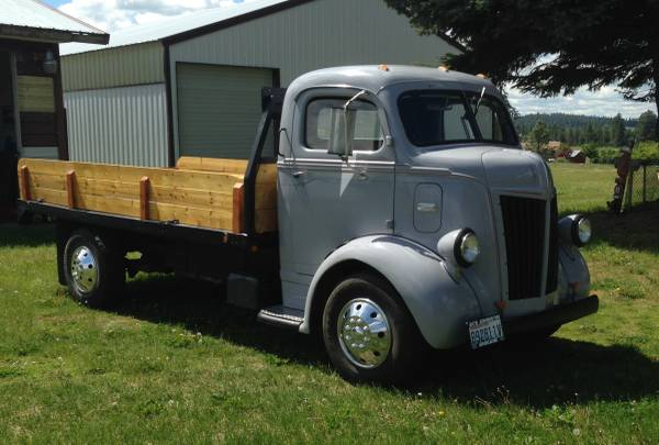 1938 Ford Coe Truck For Sale >> 1941 Ford COE Truck - Old Truck