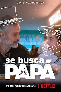 Se Busca Papá (2020) [Latino] [Hazroah]