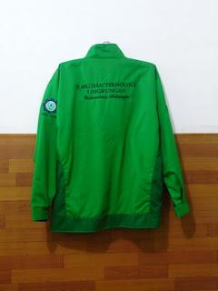 Jaket Rekomended Luwu Utara Sulawesi Selatan