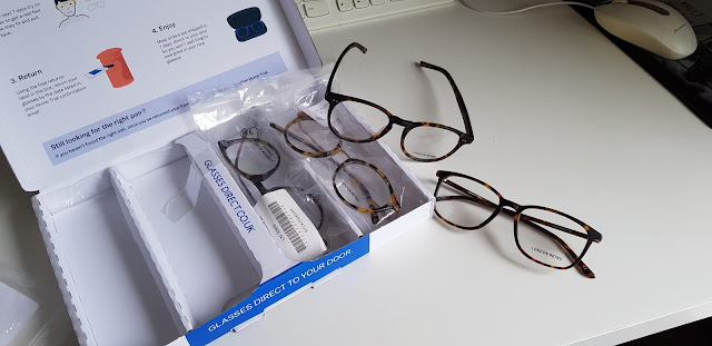 glasses direct review