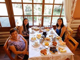 Bela Vista Café Colonial - Gramado - Rio Grande do Sul
