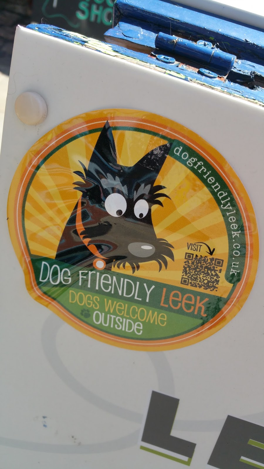 Dog Friendly Pubs Leek