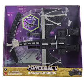 Minecraft Series 4 Ender Dragon Overworld Figure
