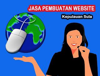 Jasa Pembuatan Website Desa di Kepulauan Sula