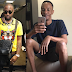 Two of Davido's boys who dropped late Tagbo at the hospital have been arrested