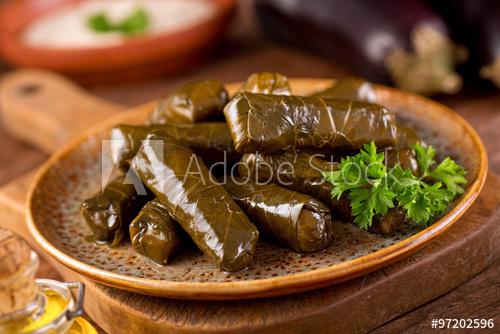 تعرفى على طريقة عمل اليالنجى السورى - ورق العنب المصرى اللذيذ