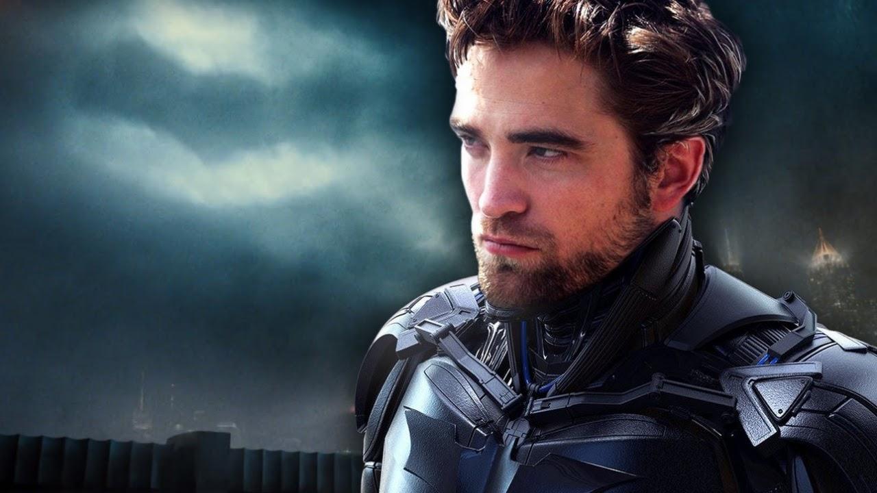 """The Batman: Robert Pattinson diz que espera """"fazer o máximo que conseguir"""" em seu papel"""