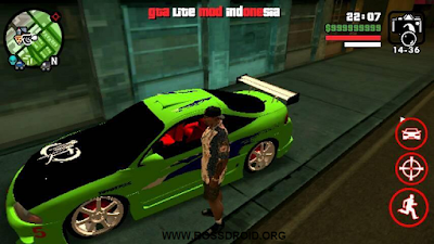 GTA Mali Android Apk+Data V8