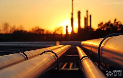 內湖漏油 台灣中油:漏油量極少,續查洩漏點