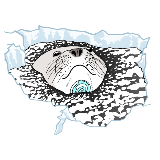 logo de la série EXOboréal