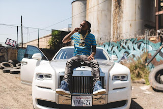 New Video: Tony Swag – N Da Coupe