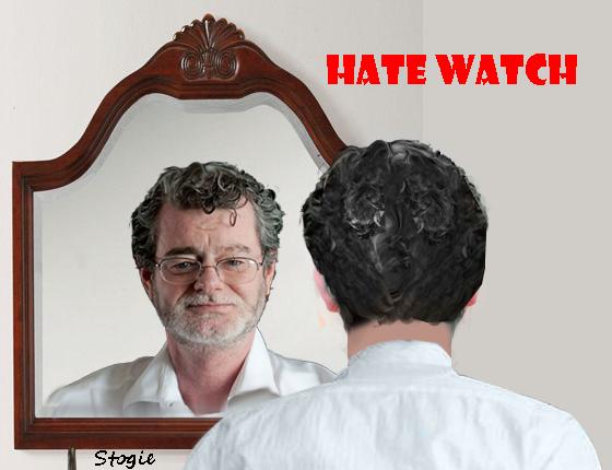 SPLC Mark Potok goes full retard on CNN