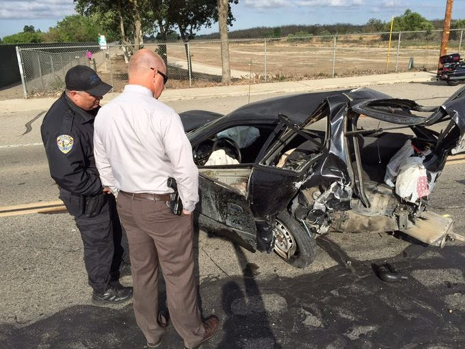 visalia car crash mcauliff st. john's river bridge jose sanchez fatality michael coffman