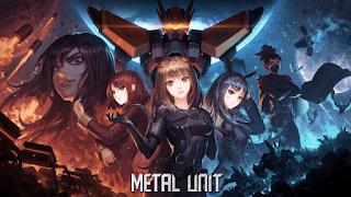 Link Tải Game Metal Unit Miễn Phí Thành Công