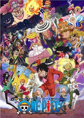 One Piece Movie 14 Stampede