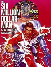 The Six Million Dollar Man: Season Six