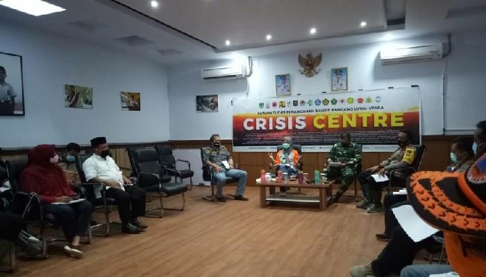 Menteri PMK dan Mensos Bakal Salat Idul Adha di Lutra