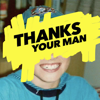 "THANKS Drop New Single ""Your Man"" ft. Sam Sparro"