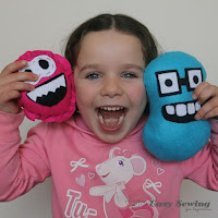 http://www.easysewingforbeginners.com/project/sew-mini-monster-mate-sew-softie-day-2016/
