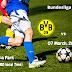 Borussia Dortmund vs Gladbach | Bundes Liga | 07 March, 2020 (11:30 pm BD Local Time) | Borussia-Park