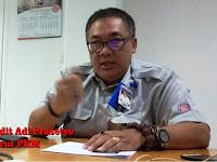Buntut Demo Karyawan, Dirut PKM Didit Adi Prasetyo Akan Perkarakan Koordinator Aksi