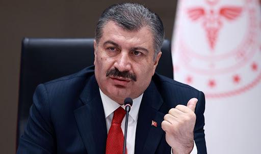 Türkiyə Rusiyadan 50 milyon doza Sputnik V vaksini aldı