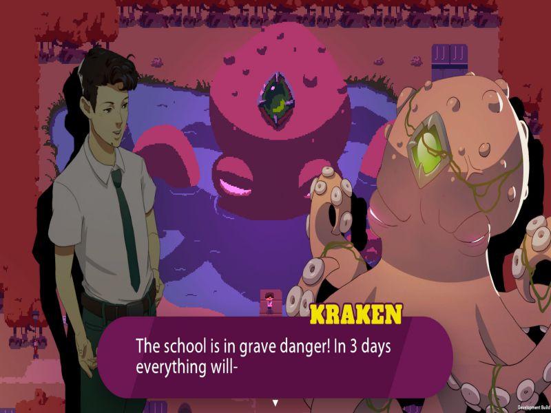 Download Kraken Academy!! Game Setup Exe