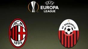 Prediksi Milan vs Shkendija