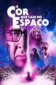 """Terror Underground #26: """"A Cor Que Caiu do Espaço"""" (2019)"""