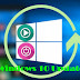Enable & Disable Windows 10 Update With One Click