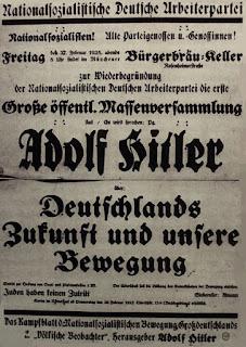 Hitlers Geburtsdatum