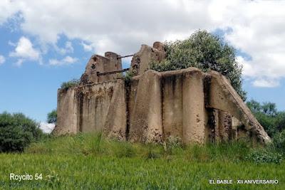 El curioso y enigmático diseño del molino de la Hacienda de Tezontepec, municipio de Tepeyahualco, Puebla.. Noticias en tiempo real