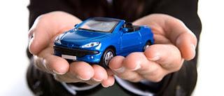 Em quanto tempo a seguradora conserta o carro?